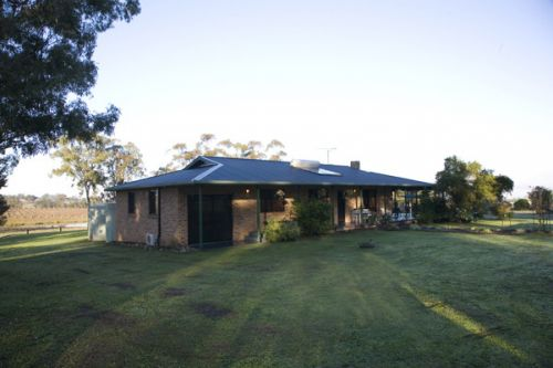 Talga Vines Vineyard Escape - Accommodation Mermaid Beach