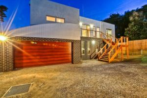 MORNINGTON PENINSULA ACCOMMODATION BEACH HOUSE - Accommodation Mermaid Beach