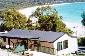 Bay Of Fires Character Cottages - Accommodation Mermaid Beach