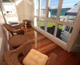 Sugarloaf Point Lighthouse Holiday Accommodation - Accommodation Mermaid Beach