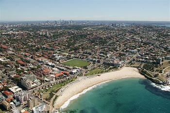 Coogee Bay Hotel - Boutique - Accommodation Mermaid Beach