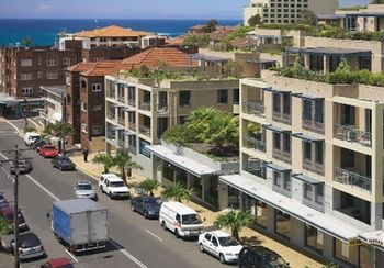 Adina Apartment Hotel Coogee - Accommodation Mermaid Beach