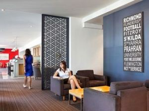 Mercure North Melbourne - Accommodation Mermaid Beach