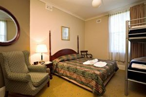 The Woolbrokers at Darling Harbour - Accommodation Mermaid Beach