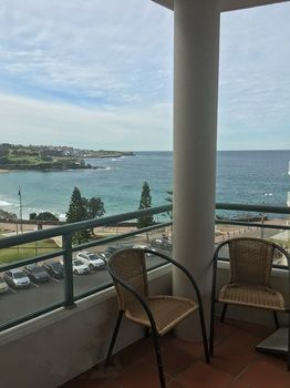 AEA The Coogee View Serviced Apartments - Accommodation Mermaid Beach