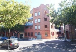 Ryals Serviced Apartments Camperdown - Accommodation Mermaid Beach