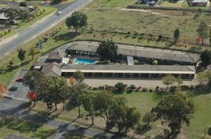 Tumut Valley Motel - Accommodation Mermaid Beach