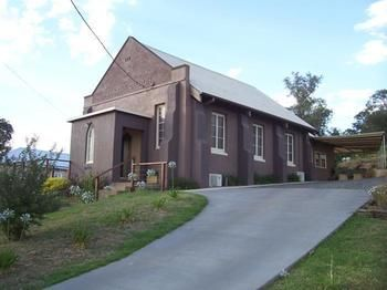 Church House BampB Gundagai - Accommodation Mermaid Beach