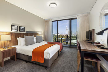 Quest At Sydney Olympic Park - Accommodation Mermaid Beach