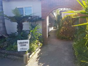 Bentley Waterfront Motel amp Cottages - Accommodation Mermaid Beach