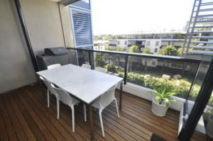 Camperdown 608 St Furnished Apartment - Accommodation Mermaid Beach