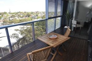 Camperdown 908 St Furnished Apartment - Accommodation Mermaid Beach