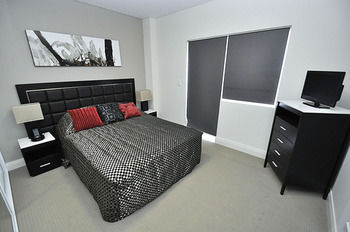 Glebe Furnished Apartments