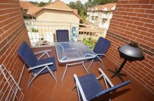 North Ryde 37 Cull Furnished Apartment - Accommodation Mermaid Beach