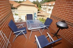 North Ryde 64 Cull Furnished Apartment - Accommodation Mermaid Beach