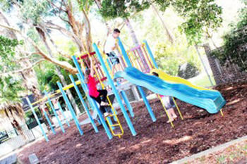 REDHEAD BEACH HOLIDAY PARK - Accommodation Mermaid Beach