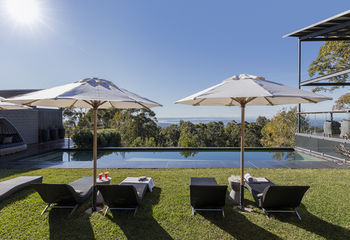 Spicers Sangoma Retreat - Adults Only - Accommodation Mermaid Beach