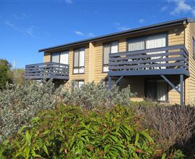 Orford Prosser Holiday Units - Accommodation Mermaid Beach