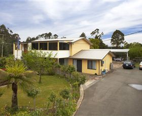 NorthEast Restawhile Bed and Breakfast - Accommodation Mermaid Beach