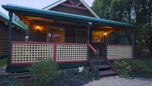 Trawool Cottages  Farmstay - Accommodation Mermaid Beach