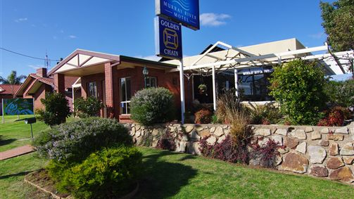 Murray River Motel - Accommodation Mermaid Beach