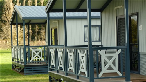 BIG4 Taggerty Holiday Park - Accommodation Mermaid Beach
