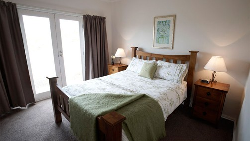 Strath Valley View Bed and Breakfast - Accommodation Mermaid Beach