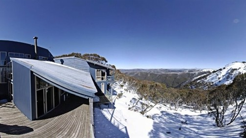 Asgaard Lodge Mt Hotham - Accommodation Mermaid Beach