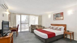 Quality Inn and Suites Knox - Accommodation Mermaid Beach