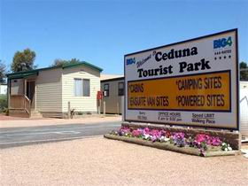 BIG 4 Ceduna Tourist Park - Accommodation Mermaid Beach