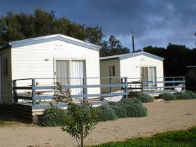 Corny Point Caravan Park - Accommodation Mermaid Beach