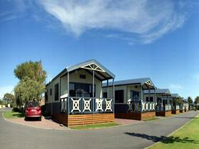 Discovery Holiday Park - Adelaide Beachfront
