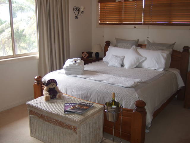 Ayr Bed and Breakfast on McIntyre - Accommodation Mermaid Beach