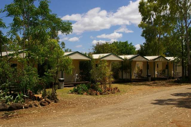 Bedrock Village Caravan Park - Accommodation Mermaid Beach