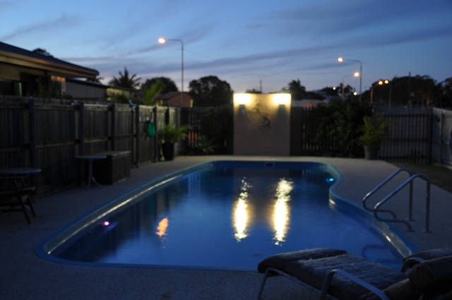 Bluewater Harbour Motel - Bowen - Accommodation Mermaid Beach