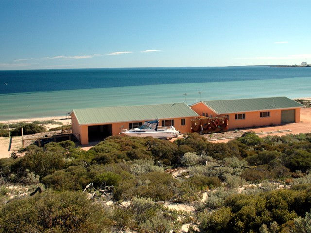 Ceduna Shelly Beach Caravan Park - Accommodation Mermaid Beach