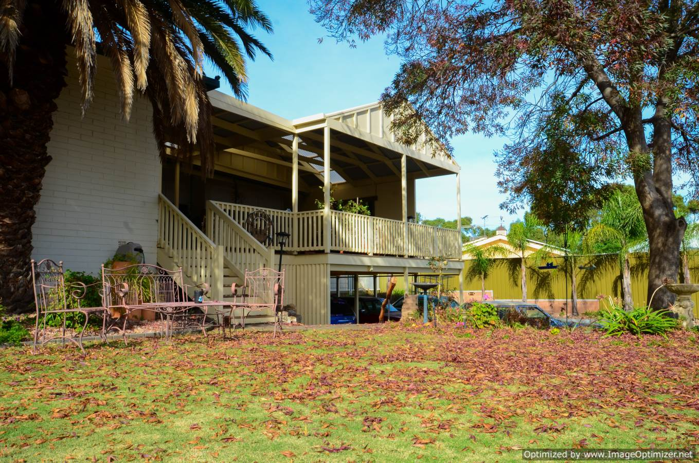 Cooinda View Bed  Breakfast - Accommodation Mermaid Beach