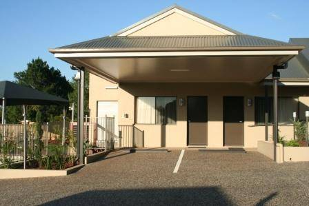 Country Comfort Highfields Motel Toowoomba - Accommodation Mermaid Beach
