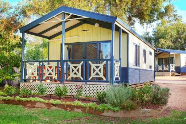 Discovery Holiday Parks - Lake Bonney - Accommodation Mermaid Beach