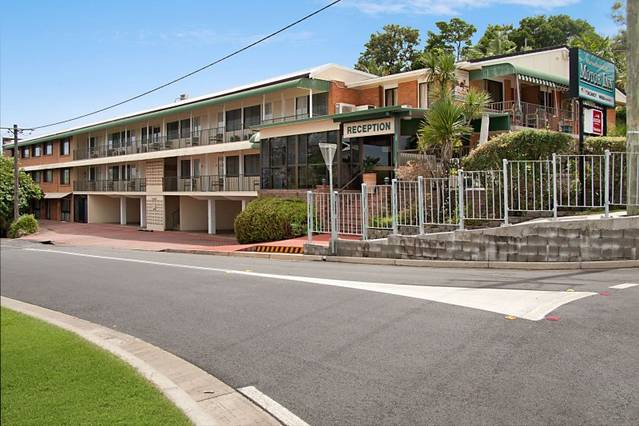 Econo Lodge Murwillumbah - Accommodation Mermaid Beach