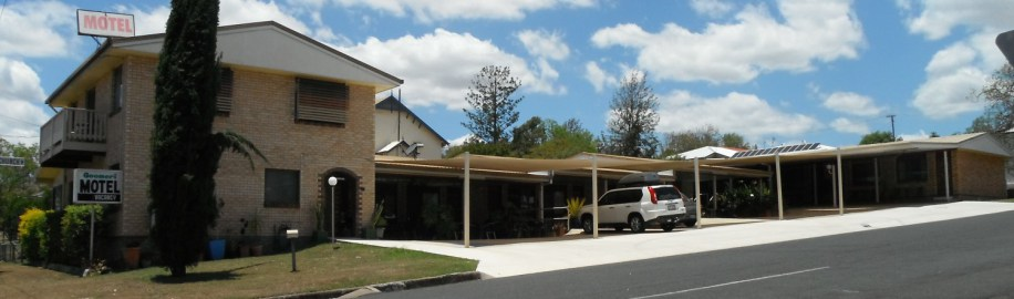 Goomeri Motel - Accommodation Mermaid Beach