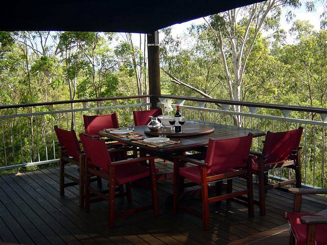 Mia Mia Bed and Breakfast - Accommodation Mermaid Beach