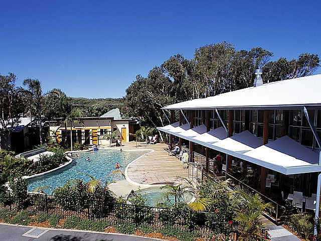 Mobys Beachside Retreat - Accommodation Mermaid Beach