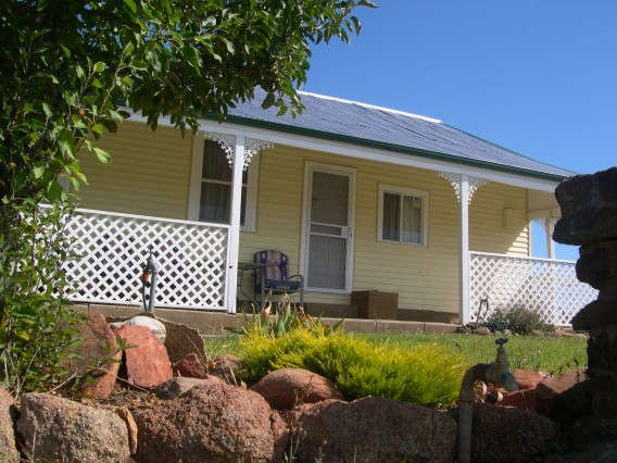 Old Redbank Farmholiday - Accommodation Mermaid Beach