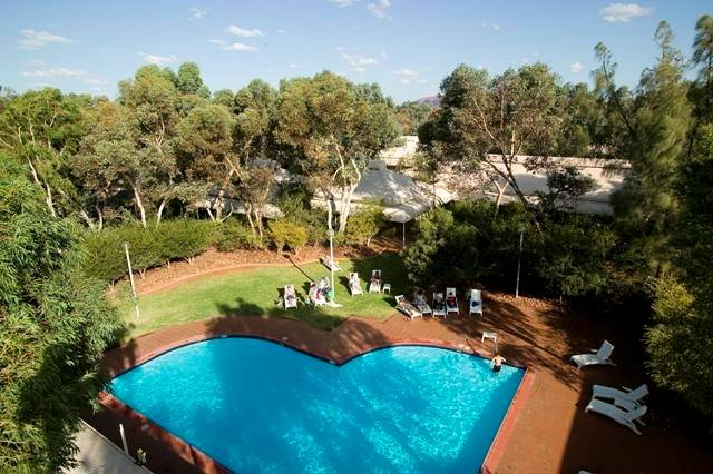 Outback Pioneer Hotel - Accommodation Mermaid Beach
