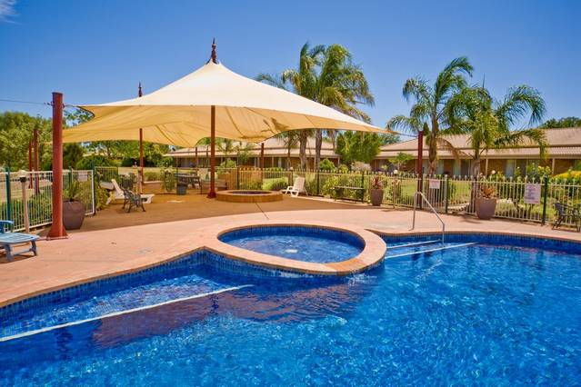 Paradise Lakes Motel - Accommodation Mermaid Beach
