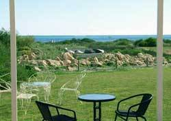 Pinnacles Holiday Park - Accommodation Mermaid Beach