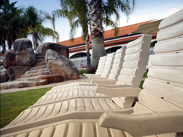 Quality Resort Siesta - Accommodation Mermaid Beach