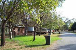Quambatook Caravan Park - Accommodation Mermaid Beach