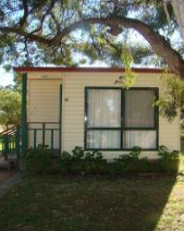 Hay Caravan Park - Accommodation Mermaid Beach